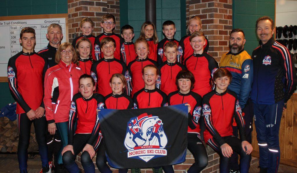 2019-2020 NG Racing Team